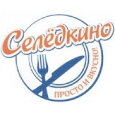 """Скумбрия Г/К 3кг ТМ """"Селёдкино"""" Продукция"""