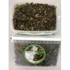 """Салат из морской капусты """"По-Сахалински"""" 1,8 кг., ТМ """"Селедкино"""" Продукция (шт)"""